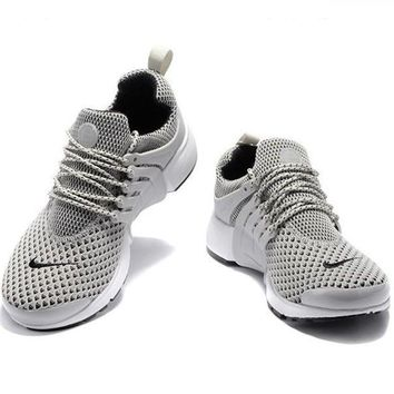 DCK7YE Nike Air Presto Woman Men Running Sneakers Sport Shoes