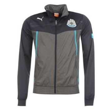 Newcastle Anthem Jacket 2013-2014