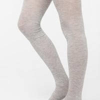 Urban Outfitters - Button Thigh-High Sock