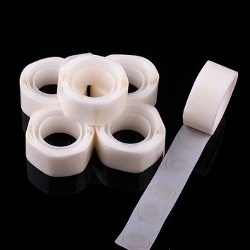1 Roll of Glue Adhesive Points Tape For Balloon Decoration Handmade Card Arts & Crafts Party Supplies Decoration