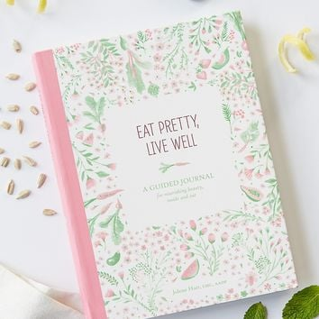 Free People Eat Pretty, Live Well Journal