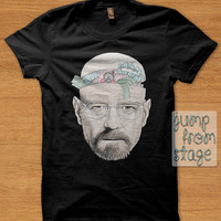 FAST SHIPPING Walter White Heisenberg T shirts