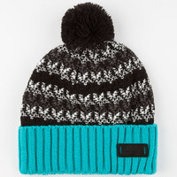 Nike Sb Warmth Pack Beanie Black/Blue One Size For Men 24579918401