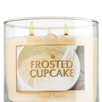 Frosted Cupcake 14.5 oz. 3-Wick Candle   - Slatkin & Co. - Bath & Body Works