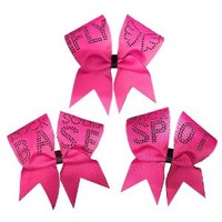 Stunt Group Cheer Bows