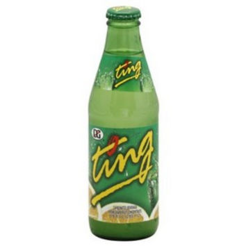Ting Citrus Soda