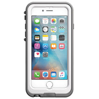Waterproof iPhone 6s Battery Case | FRĒ POWER from LifeProof | LifeProof