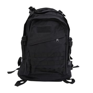 Outdoor 40L 600D Waterproof Oxford Cloth Military Rucksack Tactical Backpack Bag ACU Camouflage Sports Travelling Hiking Bag