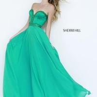 Sherri Hill 32071 Sherri Hill Lillian's Prom Boutique