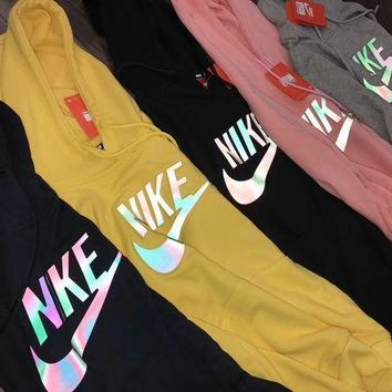 PEAPCG8 Nike fashion leisure Hoodie