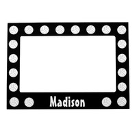 Volleyball Custom Magnetic Picture Frame
