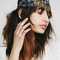 Free People Womens Marrakesh Headpiece