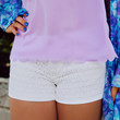 Sway With Me Shorts