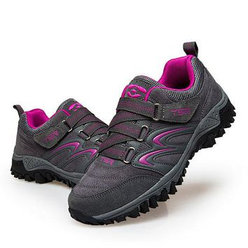 Platform Casual Trainers For Women