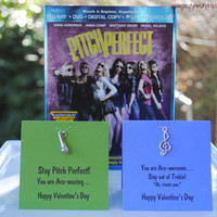 Pitch Perfect Valentines with Charm