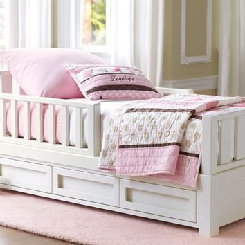 Skylar Toddler Bed