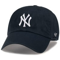 New York Yankees Clean Up Adjustable Game Cap by '47 - MLB.com Shop