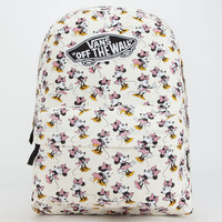 VANS Disney Minnie Mouse Realm Backpack | Backpacks
