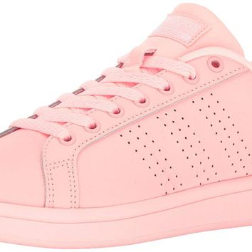 Adidas Women's Cloudfoam Advantage Clean Fashion Sneaker