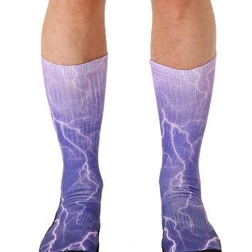 Lightning Sport Socks