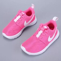 NIKE Girls Boys Children Baby Toddler Kids Child Durable Breathable Sneakers Sport Sho
