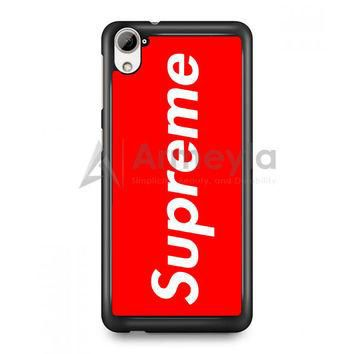 Supreme New York Clothing Skateboarding HTC Desire Case | armeyla.com