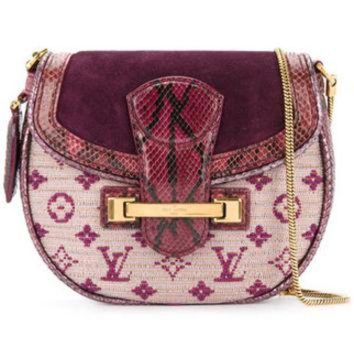 PEAPYD9 Louis Vuitton Vintage Levant Shoulder Bag - Farfetch