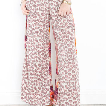 Free People Pant in the Mix