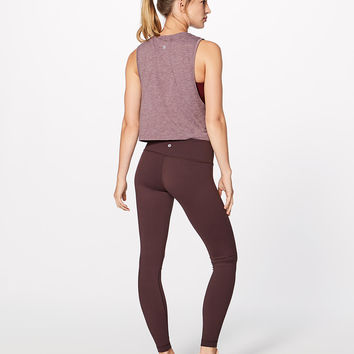 Box It Out Crop Tank | Women's Tanks | lululemon athletica