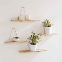 Carter Triangle Wall Bracket Shelf