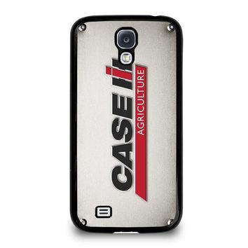 CASE IH INTERNATIONAL HARVERSTER Samsung Galaxy S4 Case Cover