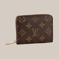 Zippy Coin Purse - Louis Vuitton - LOUISVUITTON.COM