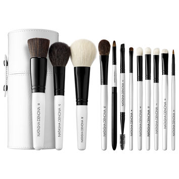 Sephora: Natasha Denona : Basic Brush 12 Piece Set : makeup-brush-sets