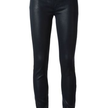 Hudson classic skinny jeans
