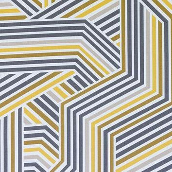 Duralee Fabric DE42604-6 Spectrum Gold