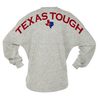 Texas Tough Game Day Jersey