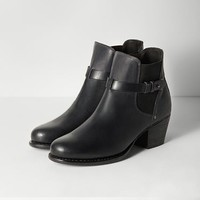 Rag & Bone - Durham Boot, Cont Black