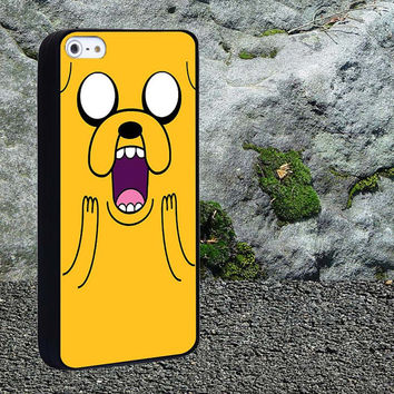 Bemmo  Dog jake Case for iPhone 4/4s,iPhone 5/5s/5c,Samsung Galaxy S3/s4 plastic & Rubber case, iPhone Cover
