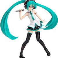 Vocaloid 2: Miku Hatsune Lat-type 1/8 Scale Figure by Good Smile