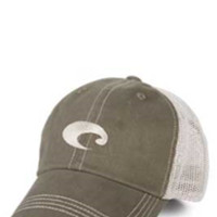 Costa Mesh Hat HA04