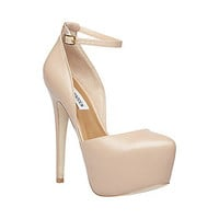 Steve Madden - DEENY BLUSH LEATHER