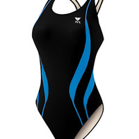 TYR Alliance Splice Maxfit at SwimOutlet.com - Free Shipping