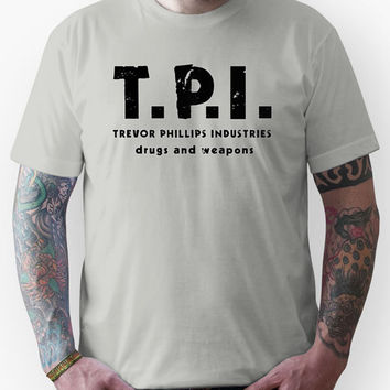 Trevor Phillips Industries Unisex T-Shirt