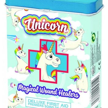 OUCH! Unicorn Bandages