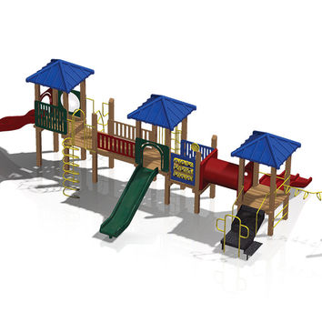 Planet Playgrounds Kidscape PPG19 Playground