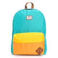 Vans Old Skool II Aqua  Backpack at Zumiez : PDP