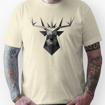 House Baratheon of Storm's End Unisex T-Shirt