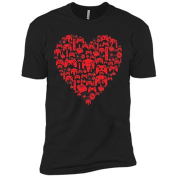 Amiable Gaming Loveseat 2017 T Shirt