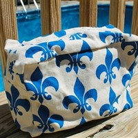 Cosmetic Bag - Kappa Kappa Gamma