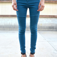 Blue Moon Jegging